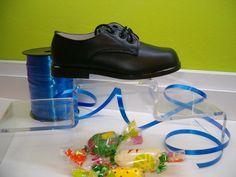 zapato cordones marino, piel gran calidad en el exterior e interior, plantilla piel y látex, en pasitosweb.com