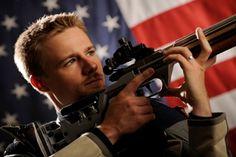 Go Team USA Shooting!