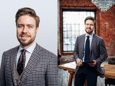 lancetpharm - business portrait | par aleksey.const