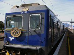 Blue Train: Pretoria to Cape Town Blue Train, Nordic Walking, Train Journey, Pretoria, My Land, Train Station, Cape Town, Travel Photos, South Africa