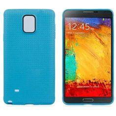 รีวิว สินค้า Flexible Mesh Dot TPU Case Cover Skin for Samsung Galaxy Note 4 N9106 (Blue) ☏ โปรโมชั่นลดราคา Flexible Mesh Dot TPU Case Cover Skin for Samsung Galaxy Note 4 N9106 (Blue) ส่วนลด | codeFlexible Mesh Dot TPU Case Cover Skin for Samsung Galaxy Note 4 N9106 (Blue)  แหล่งแนะนำ : http://product.animechat.us/NGZI7    คุณกำลังต้องการ Flexible Mesh Dot TPU Case Cover Skin for Samsung Galaxy Note 4 N9106 (Blue) เพื่อช่วยแก้ไขปัญหา อยูใช่หรือไม่ ถ้าใช่คุณมาถูกที่แล้ว เรามีการแนะนำสินค้า…