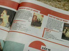 De roman Reimer als boekentip bij De Telegraaf: 'mooie historische roman'
