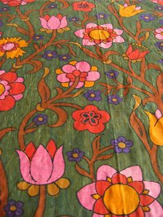 Gypsy Interior Design Dress My Wagon  Serafini Amelia  Design Your Dream Travel Trailer- Texlie-Conran vintage fabric