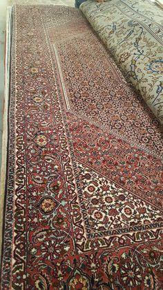 A Persian Bidjar rug