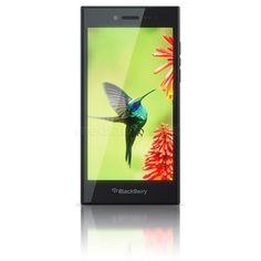 Smartfon BLACKBERRY Leap Szary