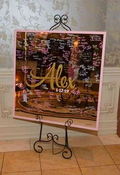 Sign in Boards · Party & Event Decor · Balloon Artistry Debut Decorations, Sweet 16 Party Decorations, 21st Birthday Decorations, Graduation Party Themes, Quince Decorations, 18th Birthday Party, Balloon Decorations Party, Sweet 16 Birthday, Bar Mitzvah Party
