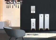 Modern Bathroom Vanity - Princess III