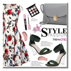 """""""Newchic 3"""" by edita-n ❤ liked on Polyvore featuring Burberry"""