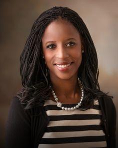 Mia Love, first African American female mayor in Utah history