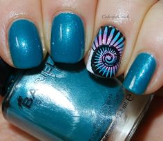 """Life in Color!: Barielle """"Under the Sea"""""""