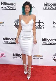 Kylie Jenner | All The Looks From The Billboard Music Awards Red Carpet