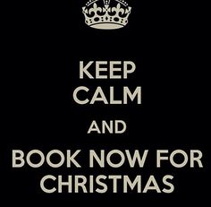 With Christmas just around the corner, book in now for your Christmas party cuts, colours and party hair ups... To book an appointment call 01225 484284