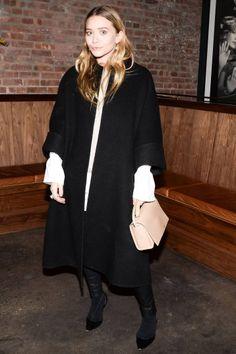 Ashley Olsen | Shinola Detroit Event