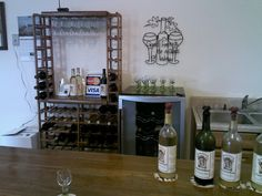 Rosemary's Vineyard & Winery ~Texas Independence Wine Trail~