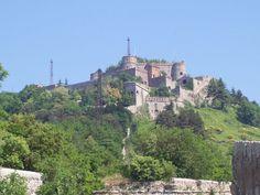 forte Sperone, Genova