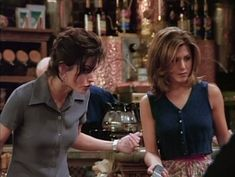 """Patterned (!) Denim Vest 
