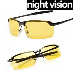 Find More Sunglasses Information about New 2015 Sport Glasses Driving Sunglasses Yellow Lense Night Vision Driving Glasses Polaroid Goggles Reduce Glare Dropshipping,High Quality dropship knives,China sunglass mp3 Suppliers, Cheap dropshipping tshirts from Yiwu Balance Glasses Trade Co., Ltd. on Aliexpress.com