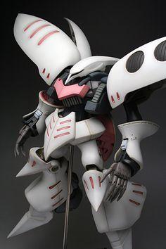 ケイティ3分モデリング 2006年10月 Zeta Gundam, Gundam Art, Mobile Suit, Robot, Color Schemes, Miniatures, Model Kits, Ideas Para, R Color Palette