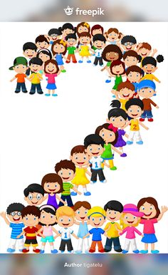 Kids Background, Cartoon Background, Vector Background, Happy Children's Day, Happy Kids, Children's Day Message, Games For Kids, Activities For Kids, International Youth Day