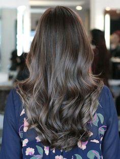 Medium Ash Brown Hair Color Pictures