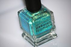deborah lippmann; mermaid's dream