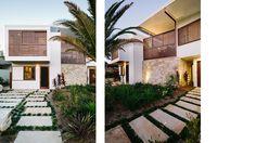 Davis Architects Architect Byron Bay Architect Gold Coast - Byron bay beach home designed by davis architects