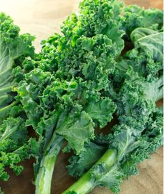 Is kale really the healthiest leafy green?