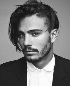 awesome 50 Examples of Smart Patchy Beards - Make It Neat