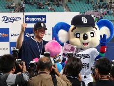 濱田達郎投手が8回途中まで4安打1失点で勝利投手に!