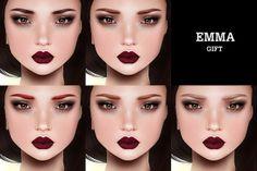 Essences - Emma skin - gift   Flickr - Photo Sharing!