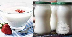 Não Perca!l Receita de iogurte grego caseiro, fácil e rápido de fazer! Faça você mesmo! - # #iogurte #iogurtecaseiro #iogurtegrego #iogurtenatural