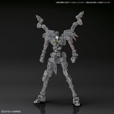 1/100 HIGH RESOLUTION MODEL WING GUNDAM ZERO EW: MANY Official CG images (Inner-Frame too), and On Display, Info Release http://www.gunjap.net/site/?p=320294