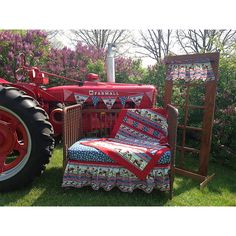 1000 images about tractor home decor on pinterest for International harvester decor