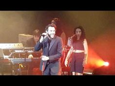 Marco MENGONI la vidéo de son concert au Trianon à Paris le 11 décembre 2016 !