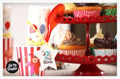 Olivias's 2nd Bday / ohmygoodies.es