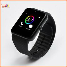Bluetooth Smart Wrist Watch Touch Screen Phone Mate for Android iPhone IOS Ios, Smartwatch, Bluetooth, Android, Clock, Iphone, Best Deals, Ebay