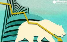 डिजिटल डेस्क, मुंबई। कोरोना के बढ़ते मामलों ने निवेशकों का रुझान बदल दिया है। ऐसे में शेयर बाजार पर इसका सीधा असर दिखाई दे रहा है। कारोबारी सप्ताह के पहले दिनसोमवार (12 अप्रैल) को बाजार भारी गिरावट के साथ बंद हुआ। बंबई स्टॉक एक्सचेंज (बीएसई) के 30 शेयरों पर आधारित संवेदी सूचकांक सेंसेक्स 1707.94 अंक यानी 3.44 फीसदी नीचे 47883.38 के स्तर पर बंद हुआ। वहीं नेशनल स्टॉक एक्सचेंज (एनएसई) के 50 शेयरों पर आधारित संवेदी सूचकांक निफ्टी 524.05 अंक यानी 3.53 फीसदी की गिरावट के साथ 14310.80 के स्