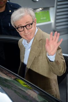 Woody Allen is an American screenwriter, director, actor, comedian, author, playwright, and musician whose career spans over half a century.