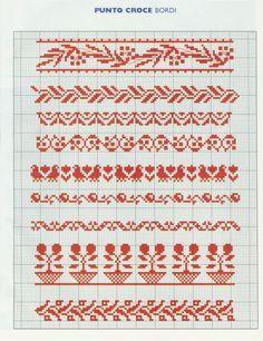 Gallery.ru / Фото #3 - Rakam Saper Fare Natale tante idee-Colore su Colore - Orlanda