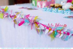 Available to purchase: http://www.etsy.com/shop/atozebracelebrations  http://www.facebook.com/atozebra  Photography: 	http://www.BebaPhotography.com