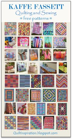 311 Best Free quilt patterns images in 2019 | Quilt patterns