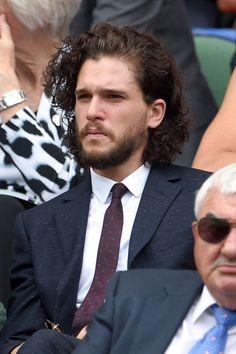 Elegância em Wimbledon