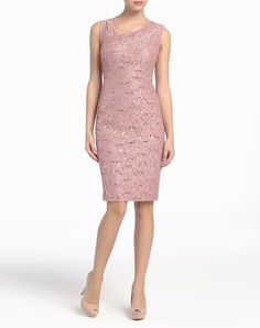 Vestido Studio Classics - Mujer - Vestidos - El Corte Inglés - Moda Moda Online, Formal Dresses, Fashion, Little Girl Clothing, Feminine Fashion, Cocktail Dresses, Women, Dresses For Formal, Moda