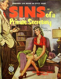Sleazy Digest Books !: Croydon Digest Books !