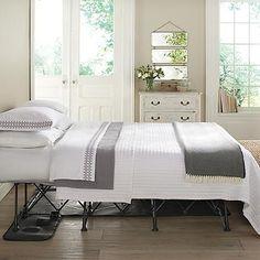 EZ Bed sheet layout