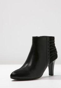 Caprice Ankle Boot - black - Zalando.de