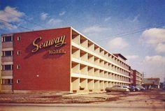 Seaway Motel Vintage Toronto during the Toronto Hotels, Toronto City, Hotel Ads, Hotel Motel, Hotel Secrets, Vintage Hotels, Vintage Travel, Toronto Ontario Canada, Bob