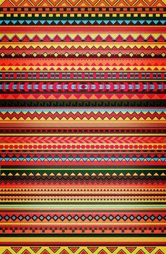 Bulgarian Rhapsody Pattern Art Print by Maximilian San | Society6