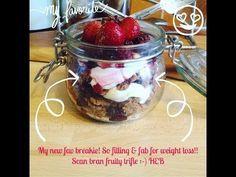 Scan bran fruity trifle breakfast idea x | Fopperholic