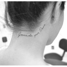 Foto Tatuagem Feminina 7